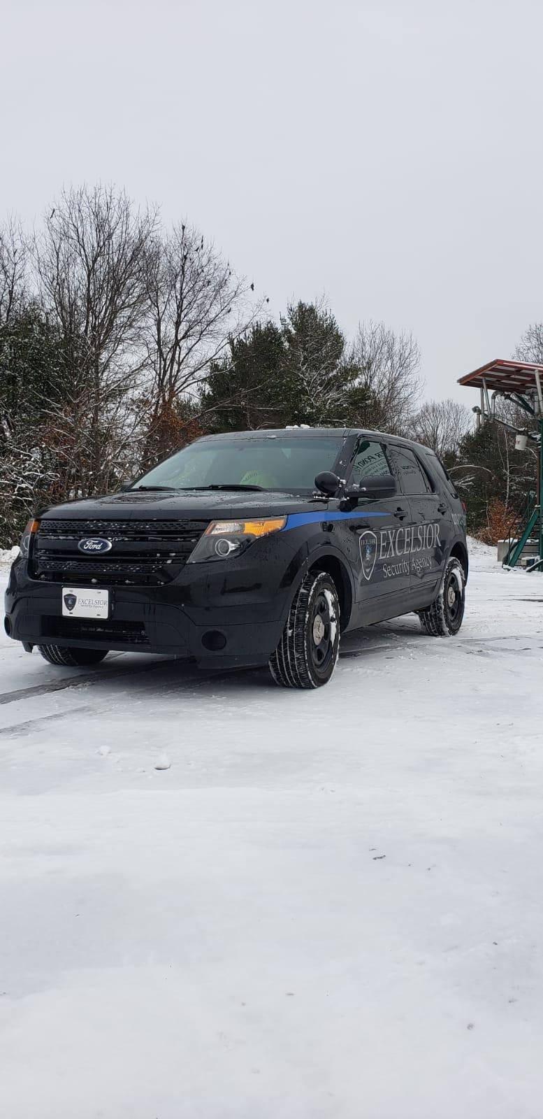 Maine Explorer - Winter Conditions