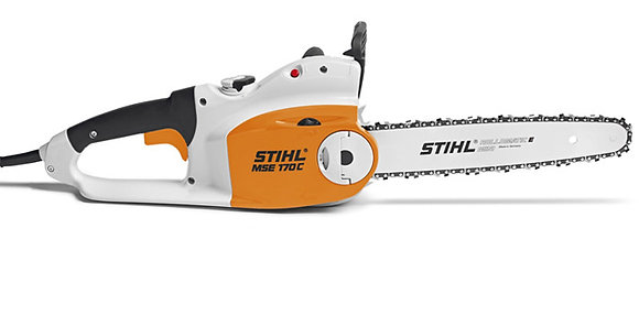 Motosierra eléctrica Stihl MSE 170 C-BQ