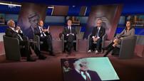 DAS Gespräch zum Tod von Helmut Schmidt