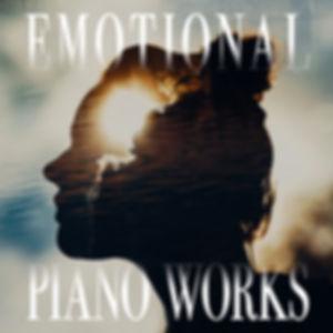 Emotional Piano Works - Daniel Elias Bre