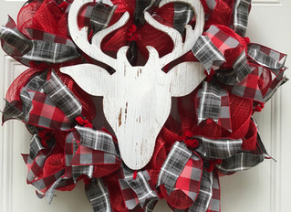 Need to ship a wreath?