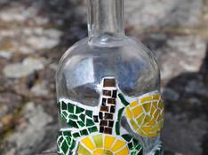 Daniela R. Flasche für Limoncello