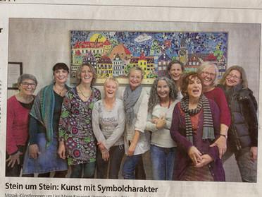 Artikel im Schwäbisches Tagblattjpg
