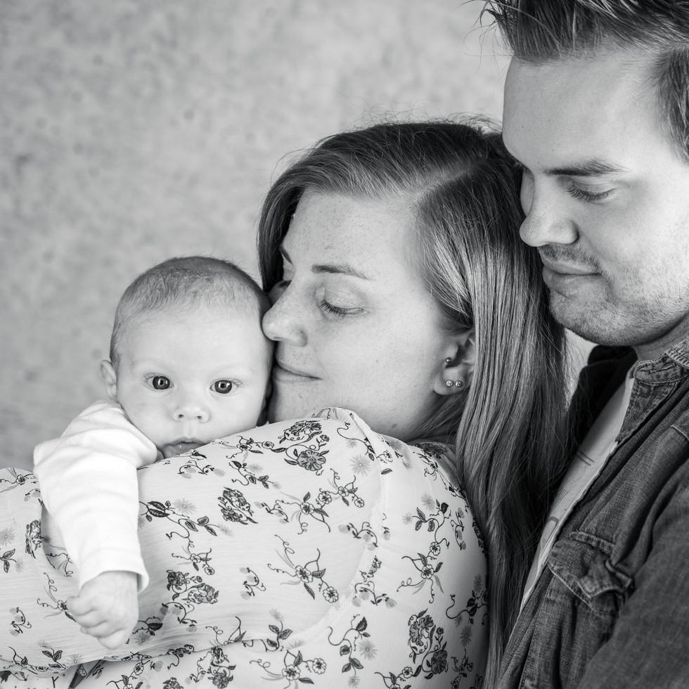 Familienshooting