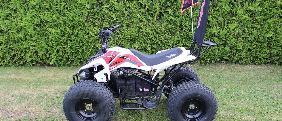 TomRide TR290 in Weiß