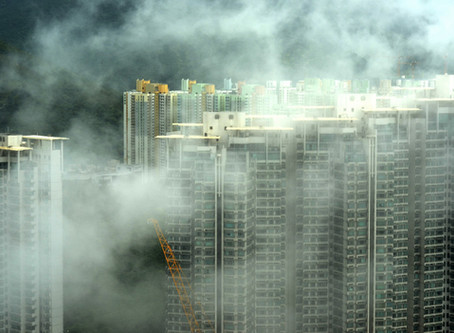 Smart Cities & Sustainability: How Tech Innovation Can Help Address Climate Change?