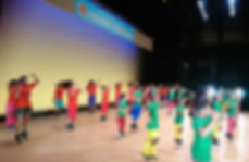 2018.9.16(日)_第15回東大和踊りフェスティバル_に出演しました!