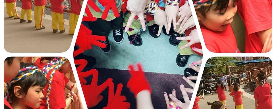 CHEKKIES DANCE SCHOOL キッズダンス 東村山市 ダンス ヒップホップ