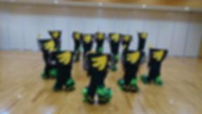 CHEKKIES DANCE
