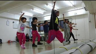 CHEKKIES キッズダンス ダンス 東村山市 ヒップホップ