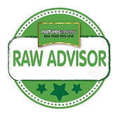 Natures Menu Raw Feeding Advisor