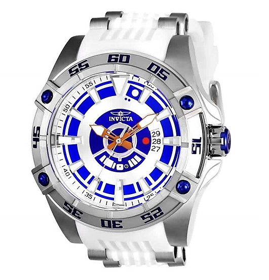 Reloj Invicta 26520 Star Wars R2-D2