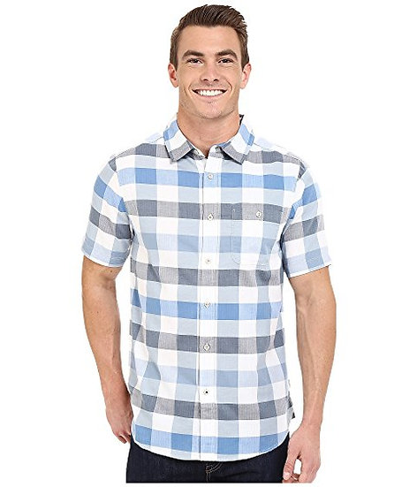 Camisa The North Face Send Train Blue