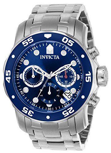 Reloj Invicta Pro Diver 0070