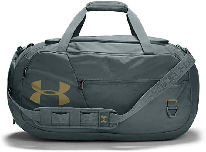 Maletin Under Armour Undeniable Duffle 4.0