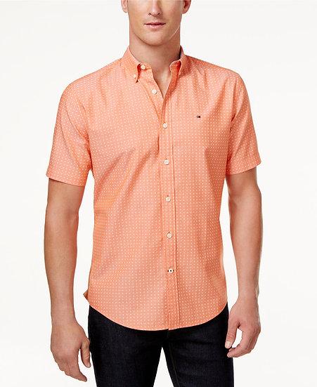 Camisa Tommy Hilfiger Delaware
