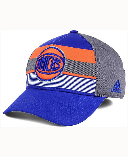 Gorra Adidas New York Knicks
