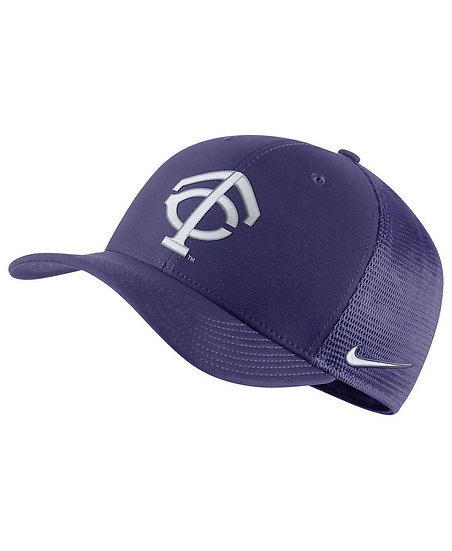 Gorra Nike Tcu Horned Frogs