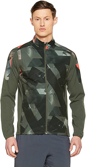 Casaca Under Armour Storm Out & Back