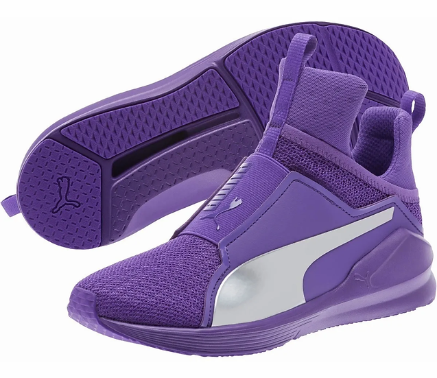 Zapatillas Puma Fierce