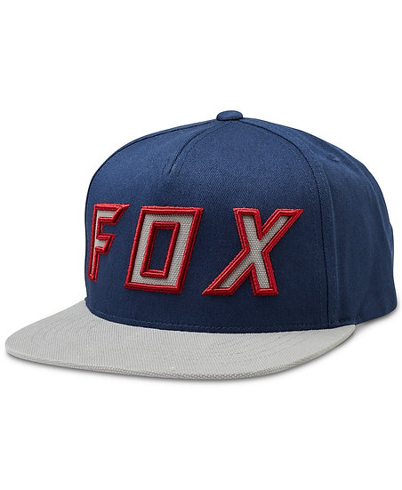 Gorra Fox Possessed