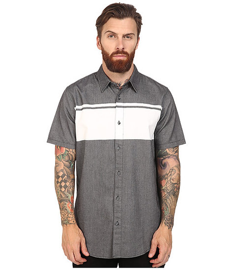 Camisa Oakley Sims Woven Top
