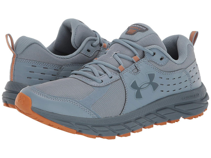 Zapatillas Under Armour Charged Toccoa 2