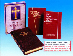 Assorted Bibles