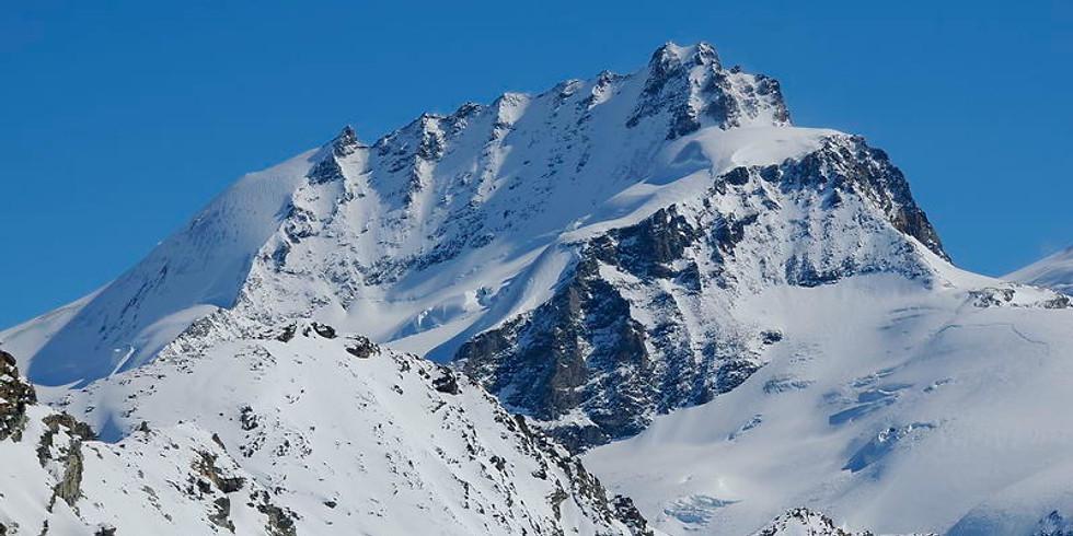SKI TOUR - Rimpfischhorn 4199m