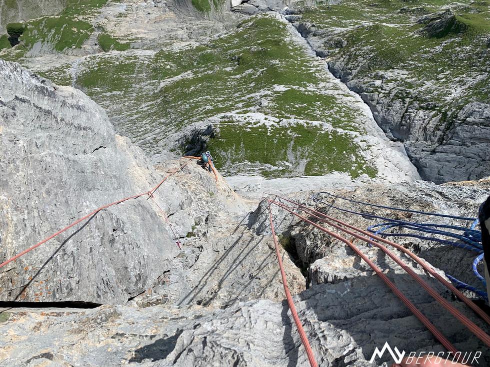 Klettern Wendenstöcke Excalibur