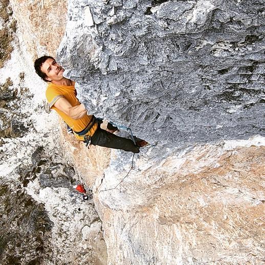 Geierwand, Dolomiten