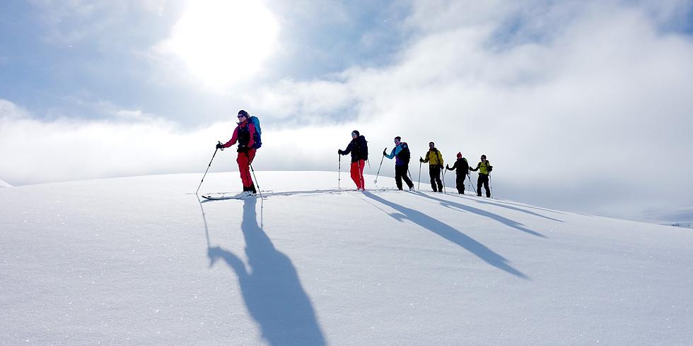 SKI TOUR | Oberalpstock