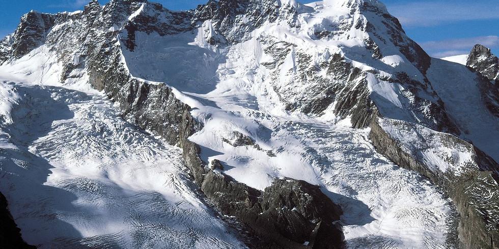 HOCH TOUR | Gesamtüberschreitung Breithorn 4164m
