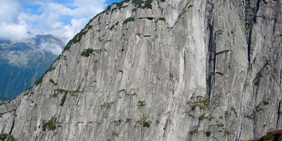KLETTERN - Teufelstalwand