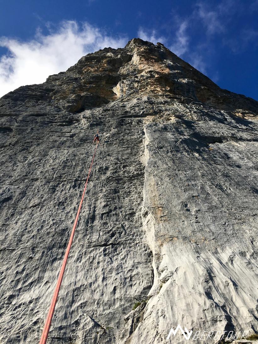 Wendenstöcke Excalibur Fels