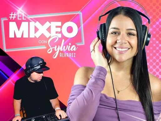 Conoce a Sylvia Álvarez, la conductora de El Mixeo
