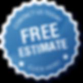Free DJ or Photo Booth Estimate