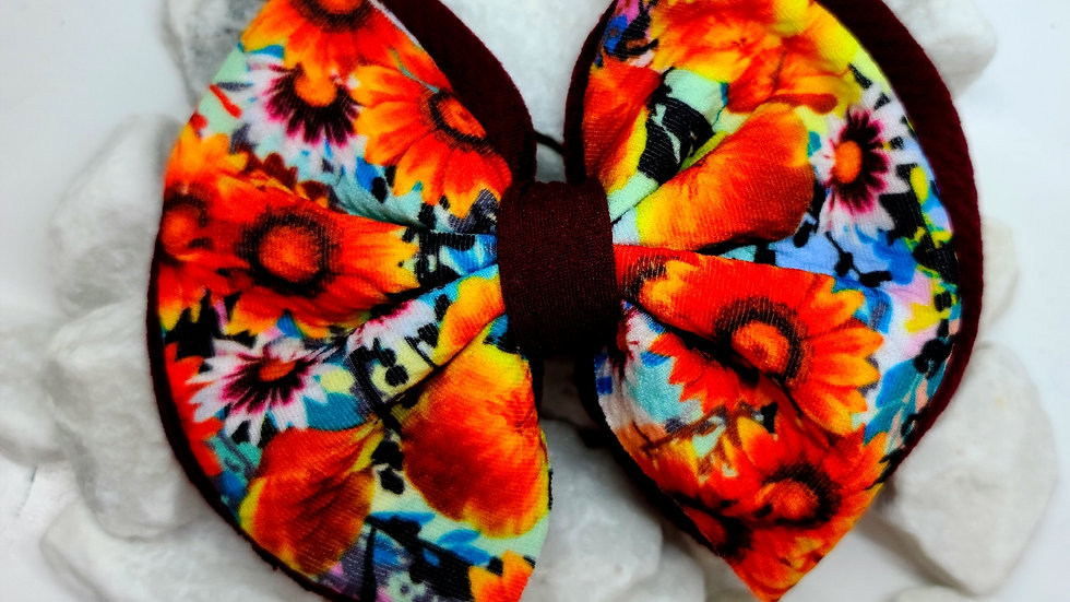 """The Eislie """"Colorful Daisy"""""""