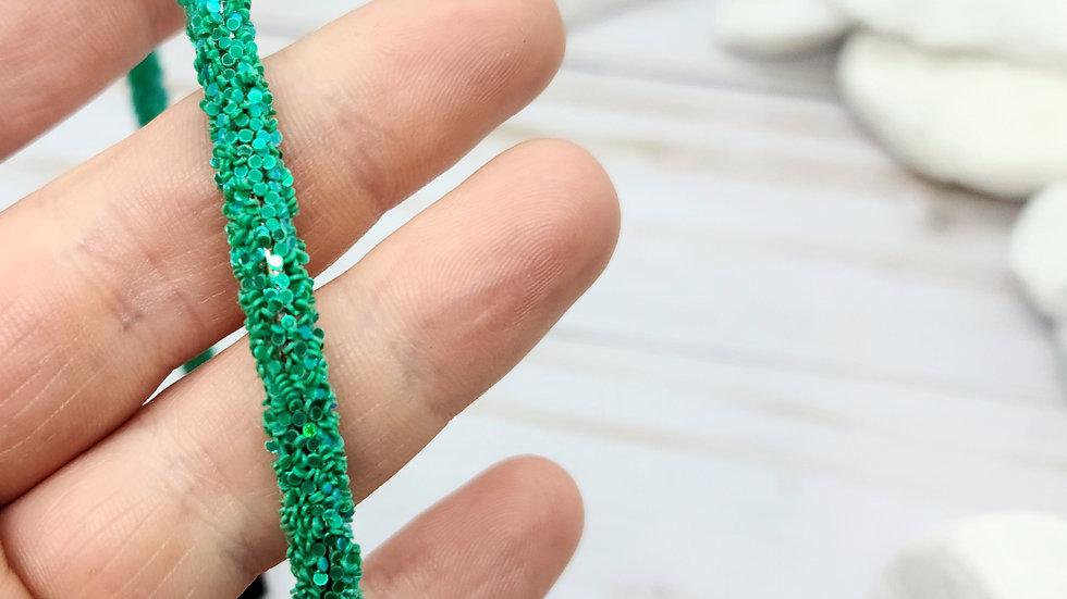 Emerald Headband