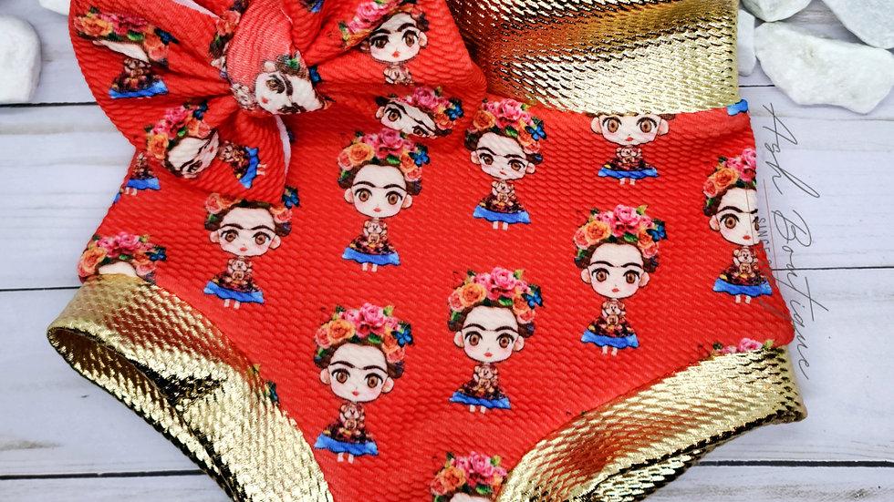 Frida Bow