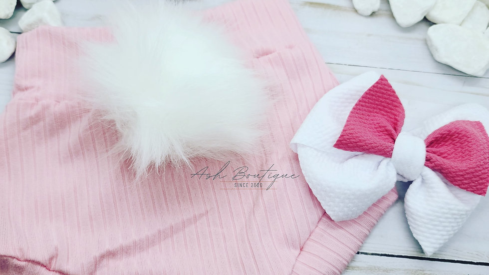 Bunny tail sets