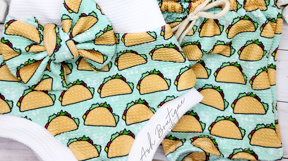 Taco bow (Bow only)