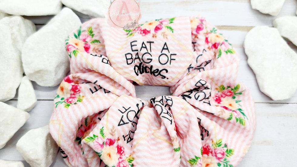 Eat a bag of D!cks