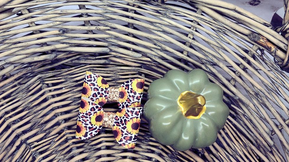 Sunflower piggy set