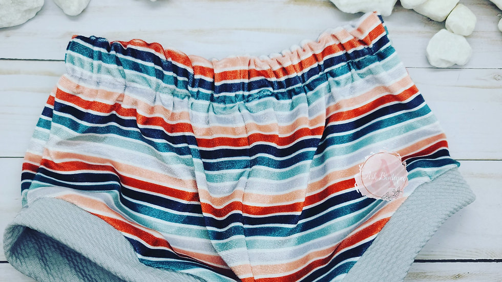 Shorties sizes 3T- 9/10