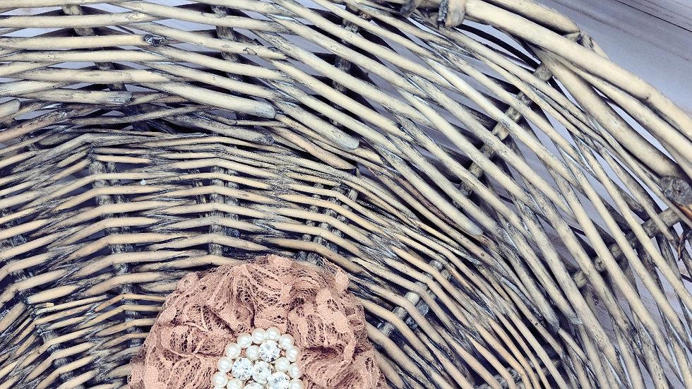 Chamage lace