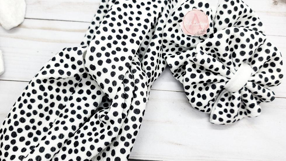 The Lucy- Boho spots