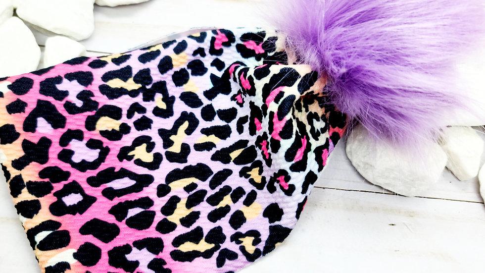 Puffies - cheetah