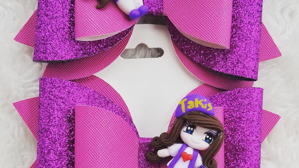 Takis girl