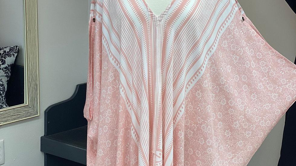 Poncho/Dress